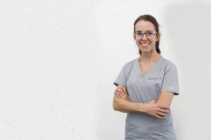 Dra. Marta Escribano Cope