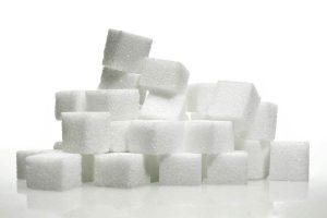 Alimentos que contienen azúcar