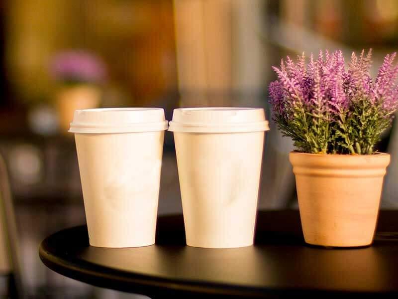 Cafés envasados