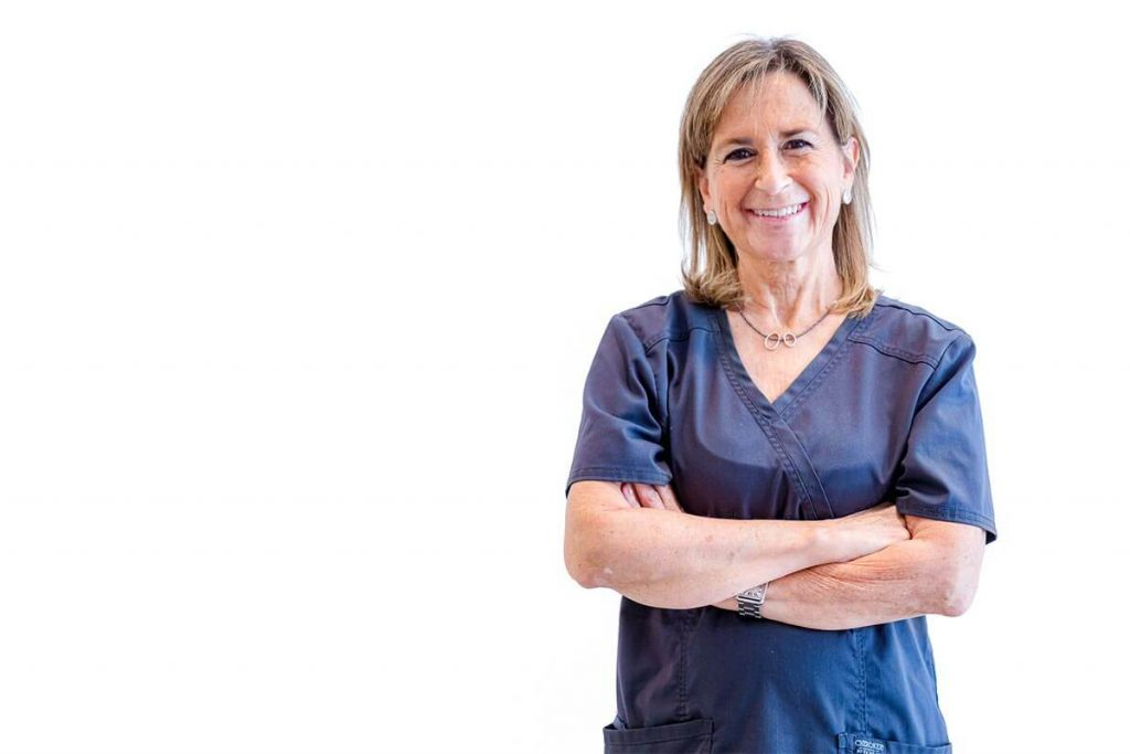 Dra. Elena Fatás Cope