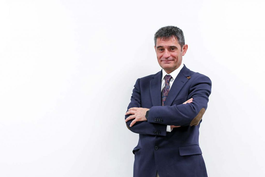 Dr. Pablo González entrevista Cope