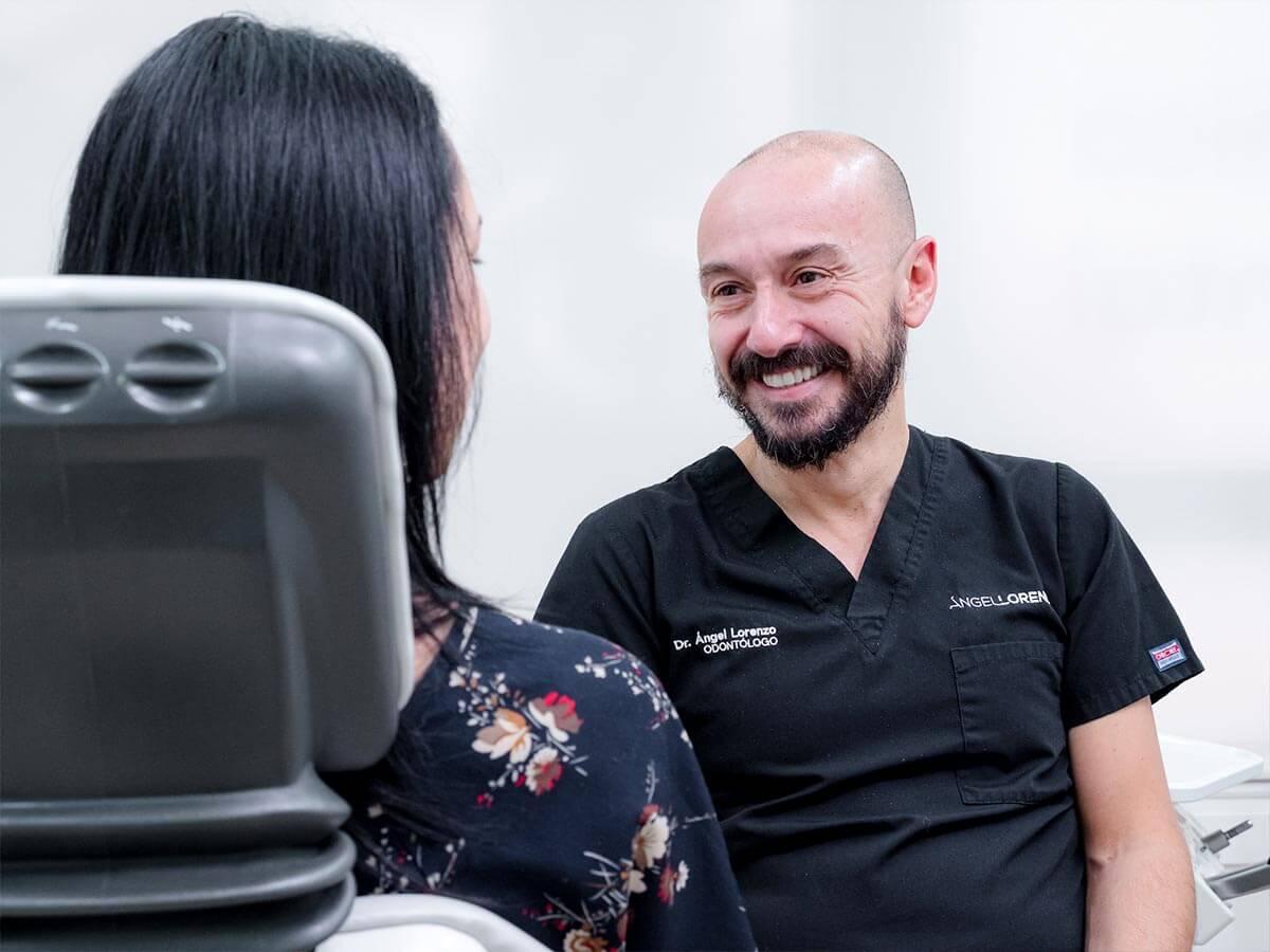 Clínica Dental Ángel Lorenzo
