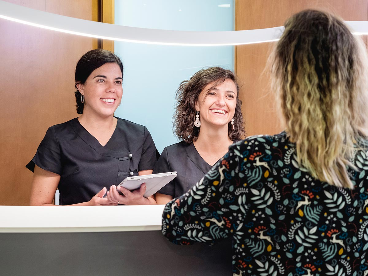 Clínica Dental Blanco Moreno