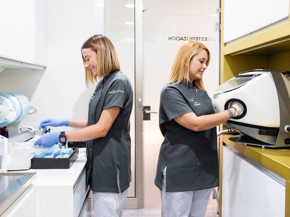 Clínica Dental Bousoño Vargas