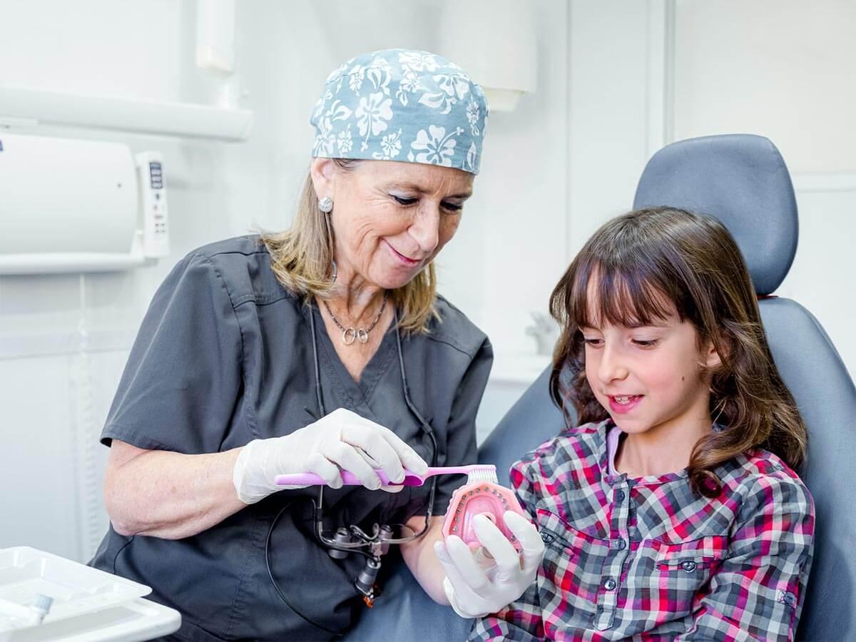 Clínica Dental Elena Fatás