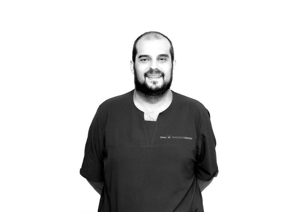 Clínica Dental Francesc Cirbián