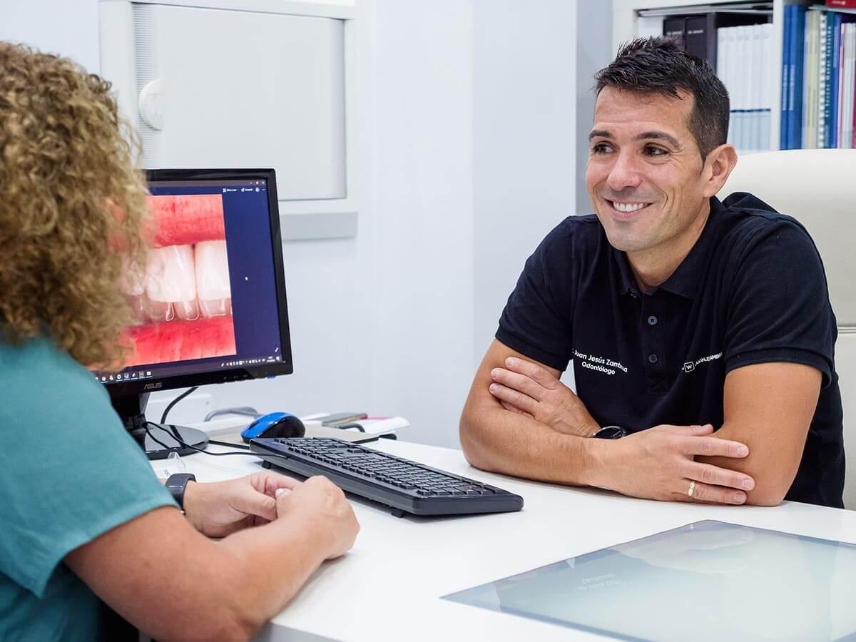 Clínica Dental Juan Jesús Zambrana