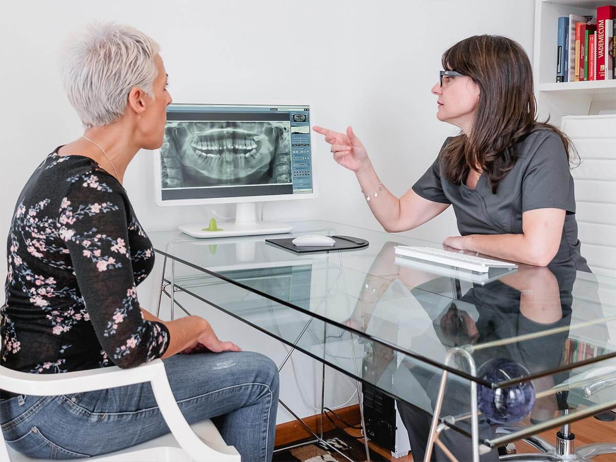 Clínica Dental Juana María Fernández