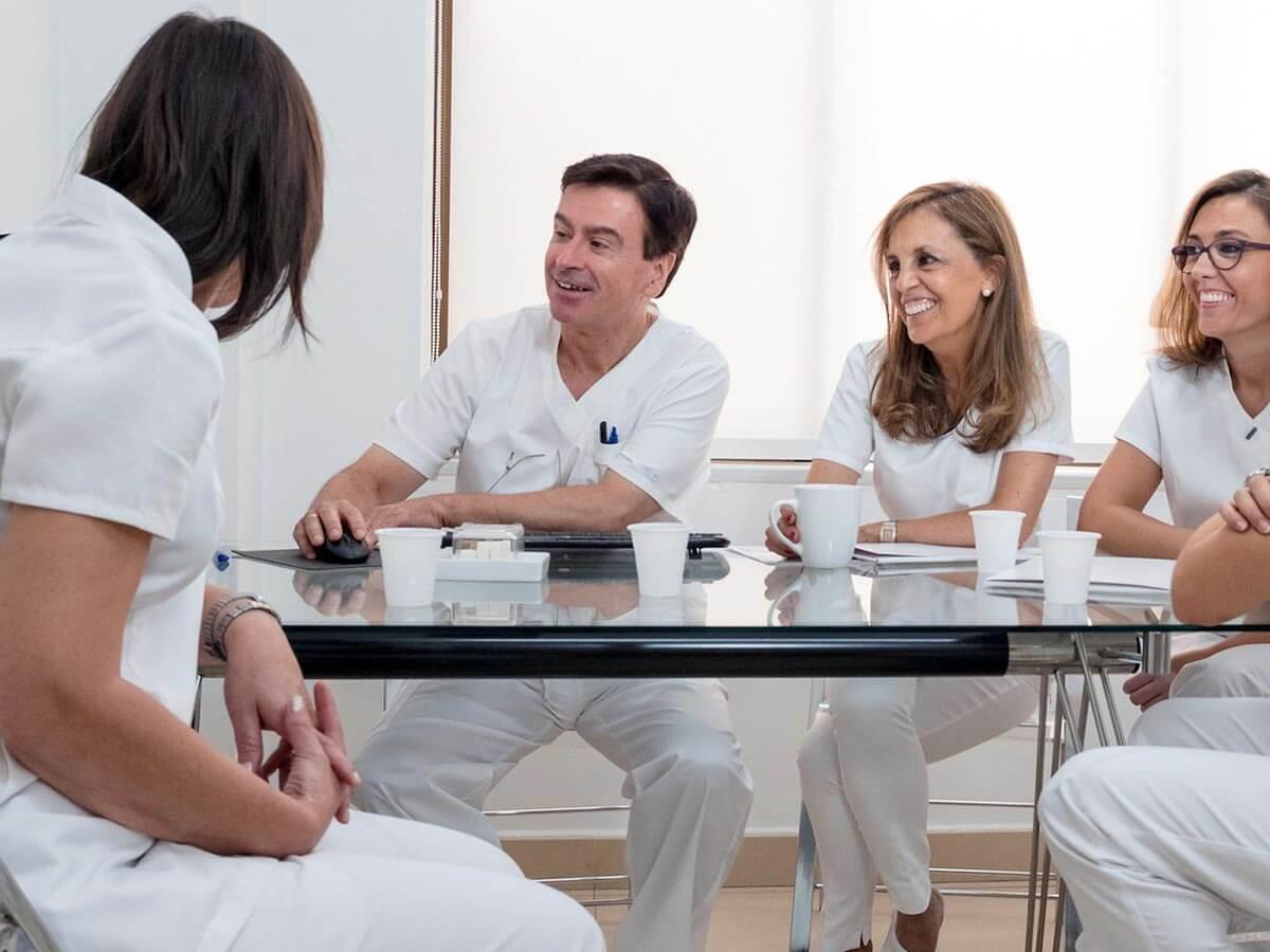 Clínica Dental Julio Moreno Alemán