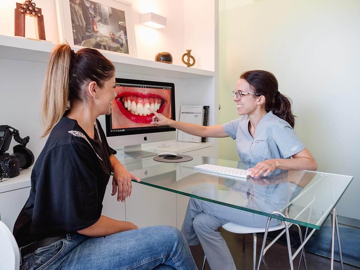 Clínica Dental Marta Escribano