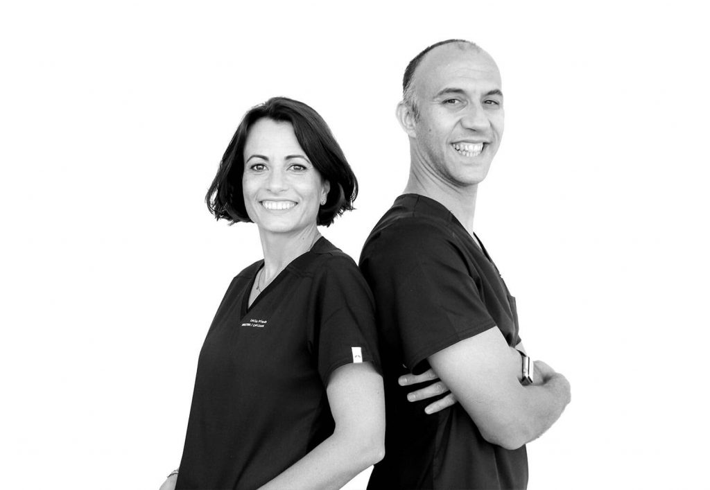 Clínica Dental Oviedo Miranda