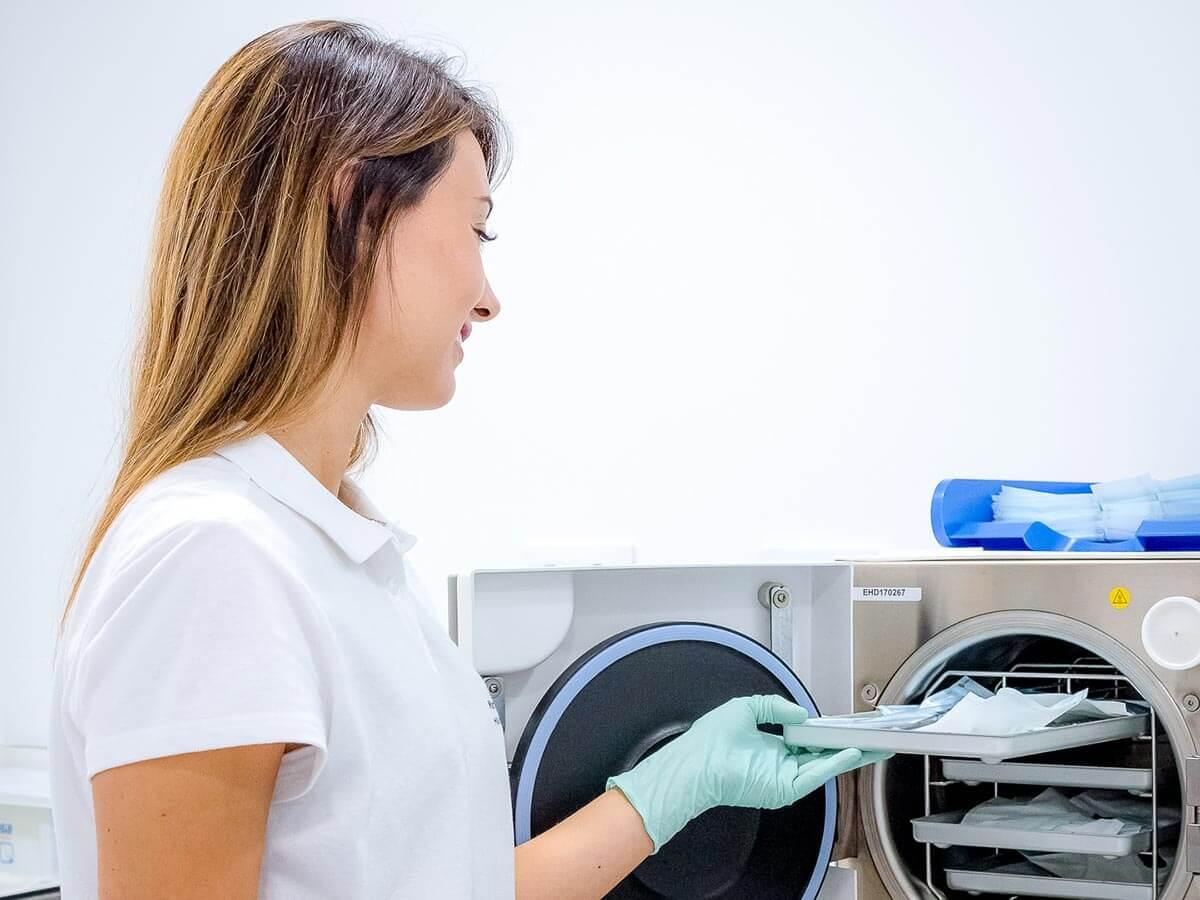 Clínica Dental Víctor Álvarez