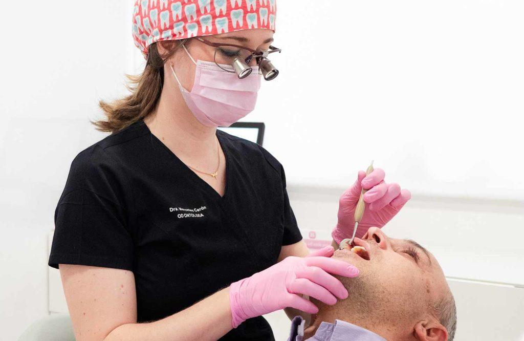 Tetraciclina y dientes grises