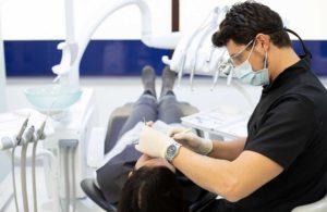 Tus dientes influyen en la presión arterial