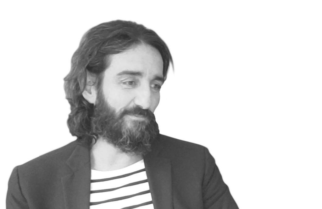 Alejandro Fernández en Emprender Slow